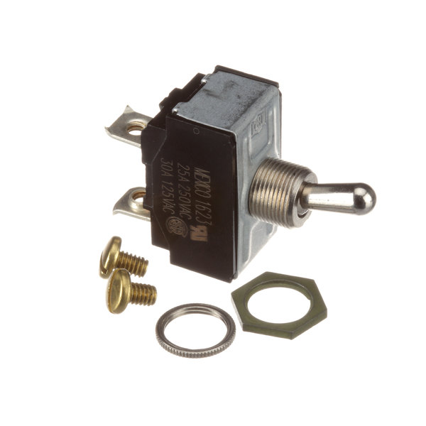 Carter-Hoffmann 18602-0083 Toggle Switch Main Image 1