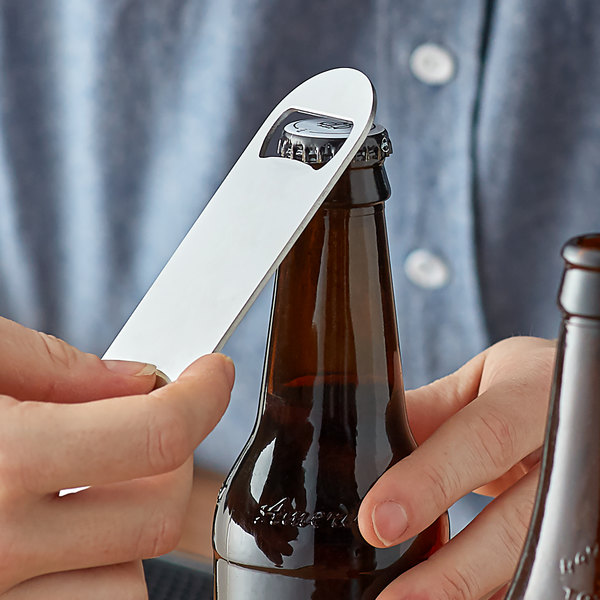Flat Bottle Opener Main Image 2