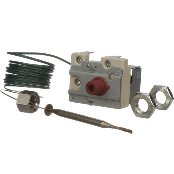 Rational 40.01.482S Safety Temperature Limiter 365 degrees C