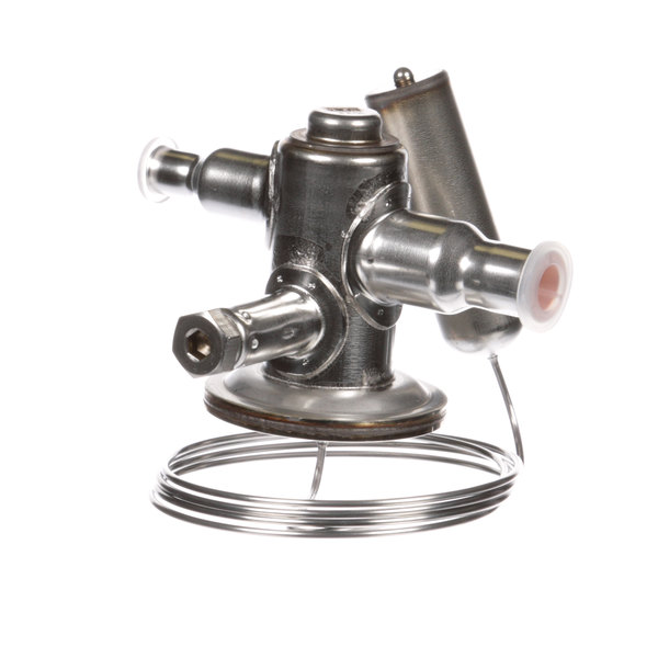 Delfield 3516429 Valve,Therm Exp,W/O Mop, Small Main Image 1
