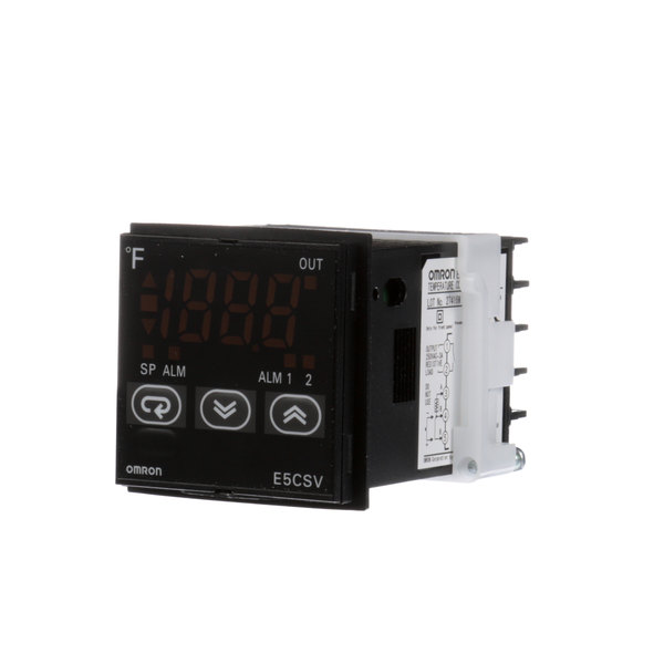 Doyon Baking Equipment ELT515-JA Electronic Temp Control
