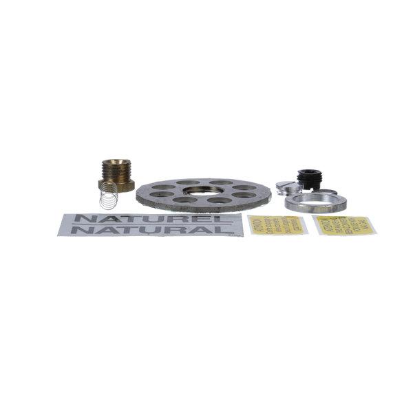 Doyon Baking Equipment GAC241N05 Conversion Kit Lp To Natural