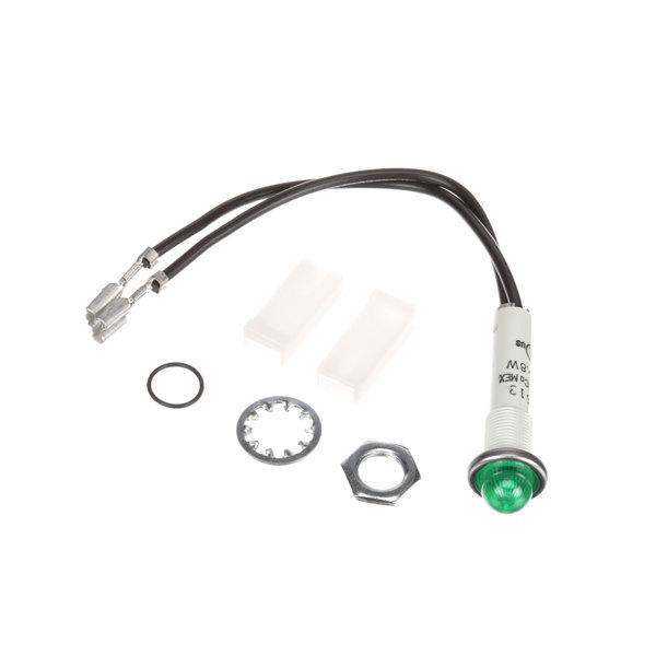 Bunn 47575.1000 Kit, Lamp Assy Led 125v Green