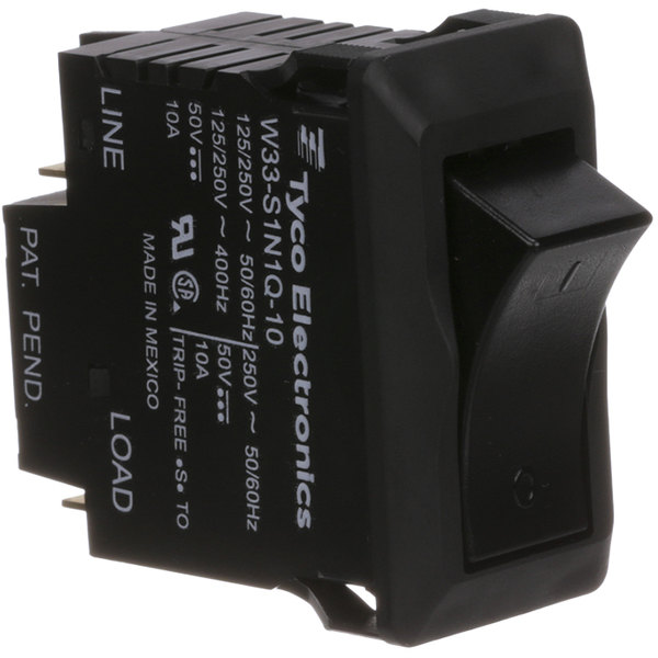 Duke 512770 Breaker Switch-10A Tyco Main Image 1