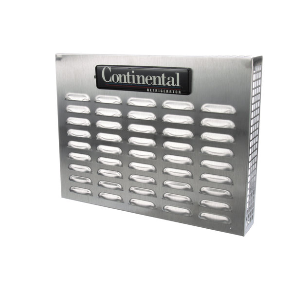 Continental Refrigerator 5220 Grill Cpa Main Image 1