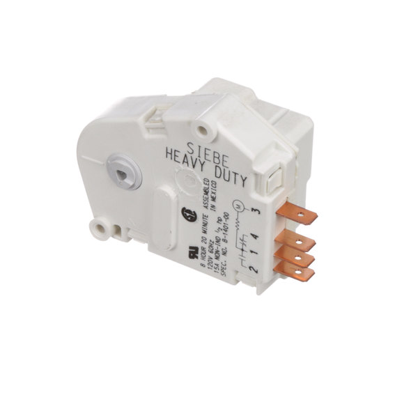 McCall MCC17396 Timer,Defrost,115/60/1,15a,1/2hp
