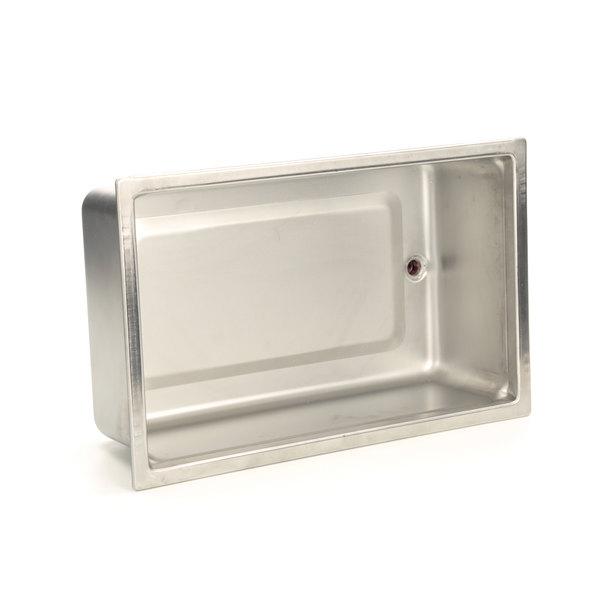 Wells P2-30402 Pan With Drain
