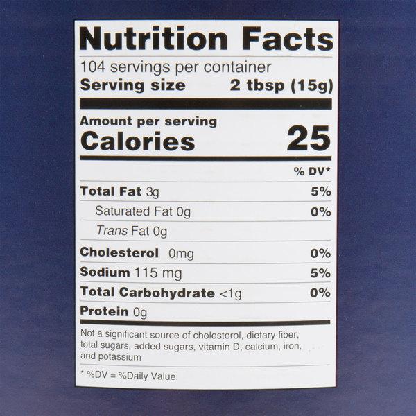 Sliced Black Olives Nutrition Nutritionwalls