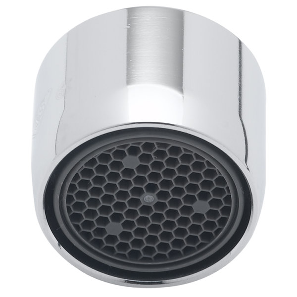 T&S B-0199-01 Non Splash Aerator for Swing Nozzles and 131X / 133X Goosenecks