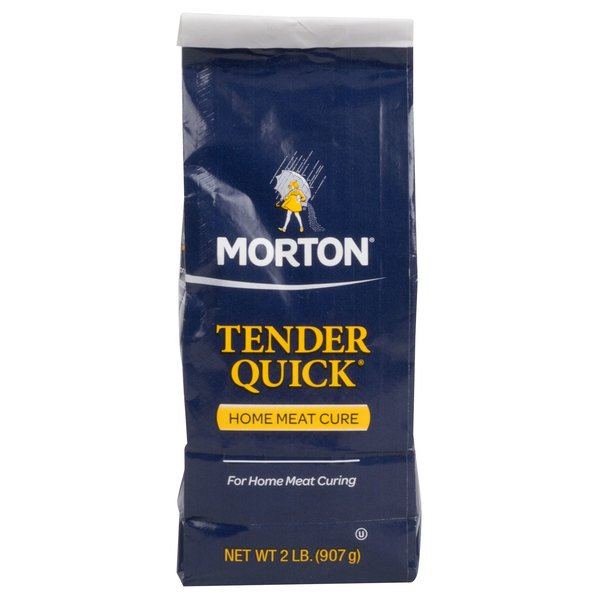 Morton 2 lb. Tender Quick Meat Cure Main Image 1
