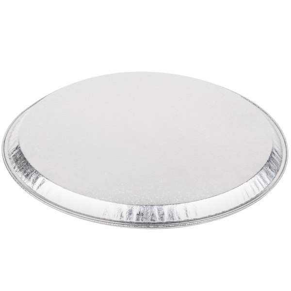 16 Quot Round Foil Catering Tray 5 Pack