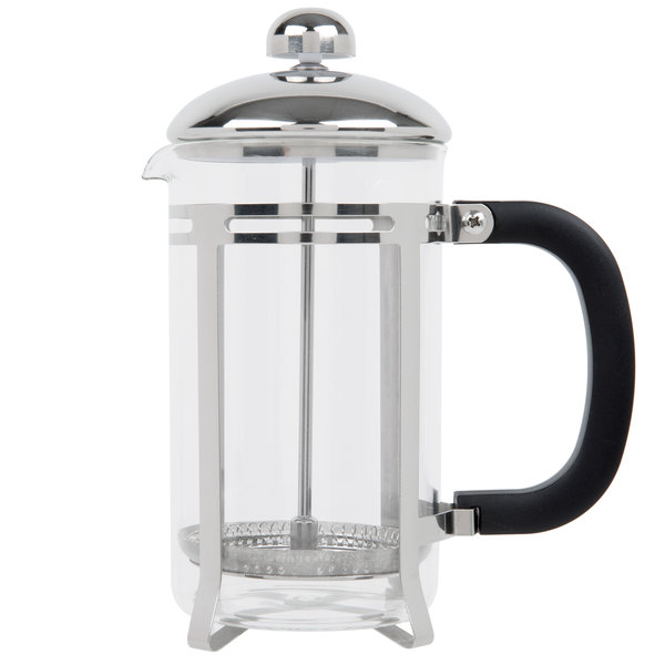 This French Coffee Press Is Perfect For Steeping Or Tea Use It To Serve Your Guests In Style Leave At A Table Easy Self Service