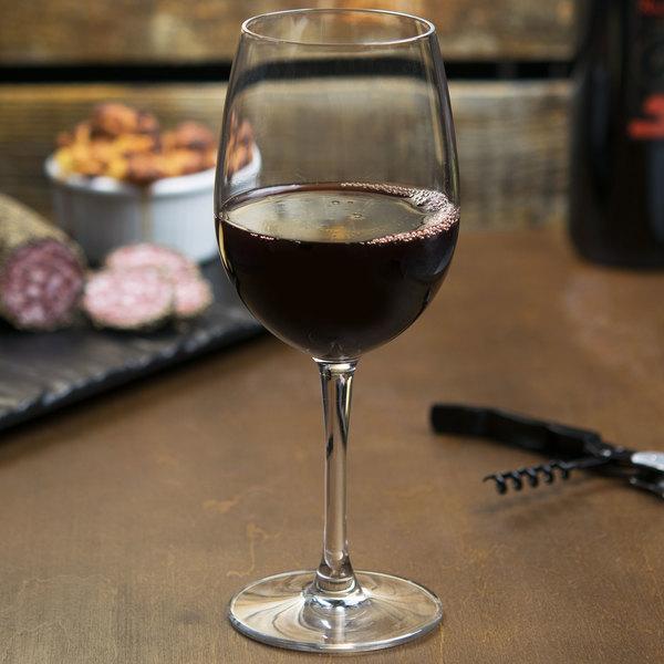 Master's Reserve 9152 Contour 16 oz. Wine Glass - 12/Case