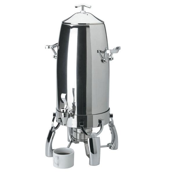 Vollrath 4635510 5 Gallon Somerville Stainless Steel Coffee Urn Main Image 1