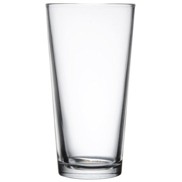 Libbey 15722 Restaurant Basics 22 oz. Cooler Glass - 24/Case