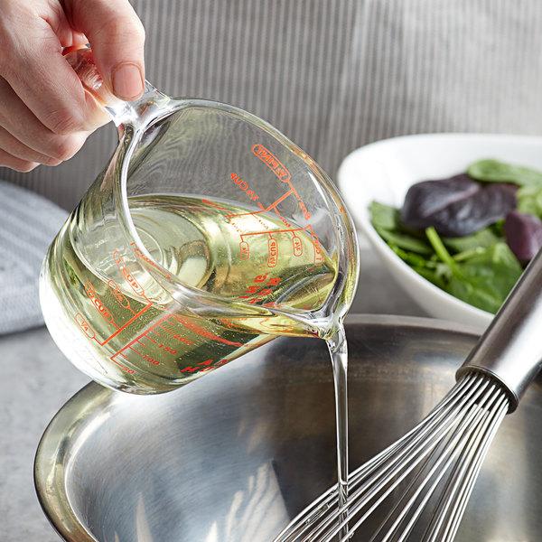 100% Pure Organic Canola Oil - 35 lb. Main Image 2