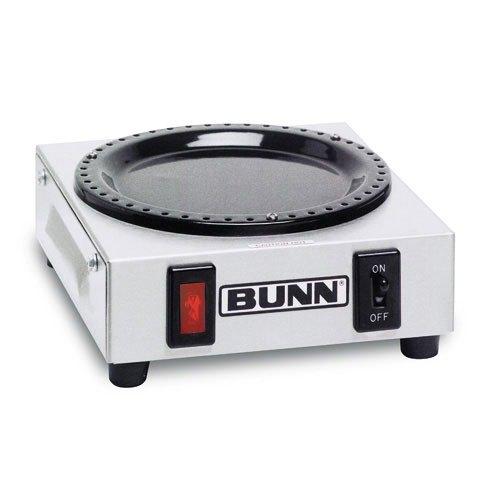 Bunn WX1 Single Burner Coffee Warmer (Bunn 06450.0004)