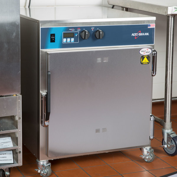 Alto-Shaam 750-TH-II Undercounter Cook and Hold Oven with Simple Controls - 208/240V Main Image 5