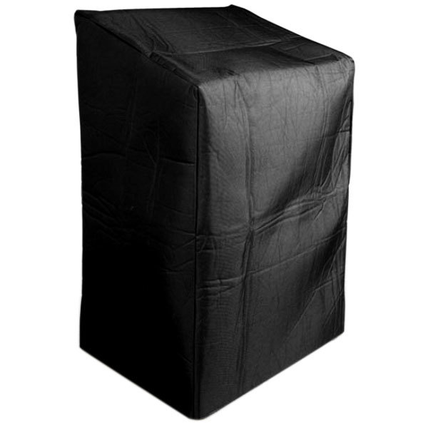 Eastern Tabletop C6839 3-Tier Round Flip Cart Protective Dust Cover