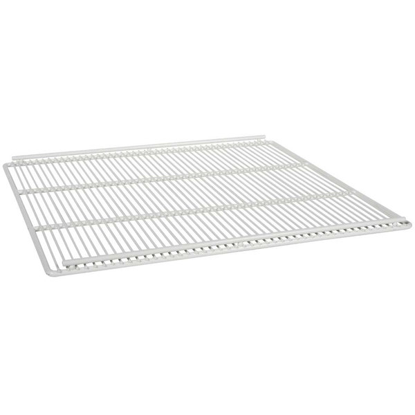 Beverage-Air 403-873D-01 Epoxy Coated Wire Shelf for LV45/49 and MMR/MMF49 Refrigerated Merchandisers Main Image 1