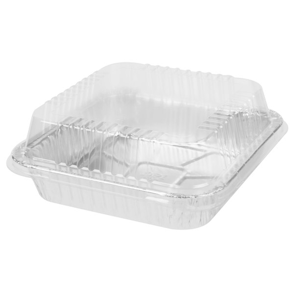 Fitted Bowl Covers Translucent For Storage Travel Foil or Saran Wrap 50 Pieces