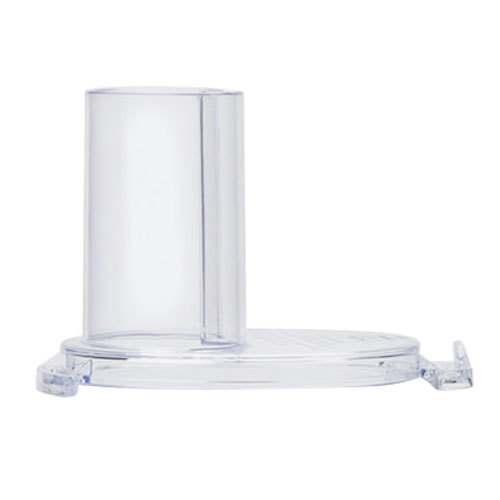 Waring 027103 Continuous Feed Cover for the FP1000 Food Processor Main Image 1