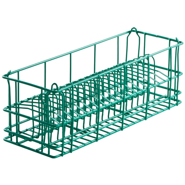"""20 Compartment Catering Plate Rack for Saucers up to 5 1/2"""" - Wash, Store, Transport Main Image 1"""