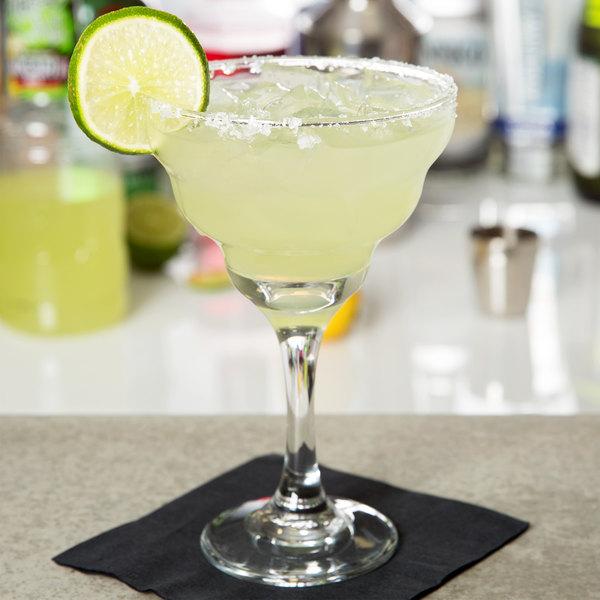 Libbey 3429 Splash 12 oz. Margarita Glass - 12/Case