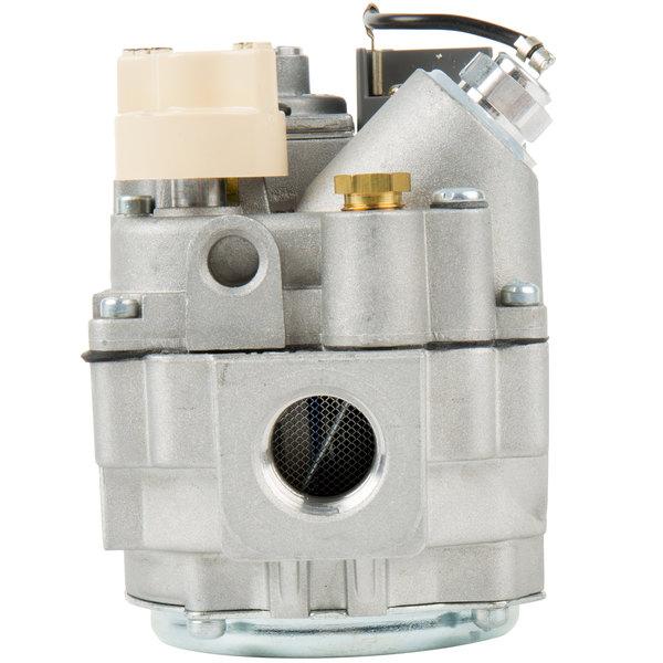 Avantco 400042 Natural Gas Combination Valve Main Image 1