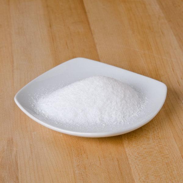 Morton 25 lb. Bulk Non-Iodized Table Salt