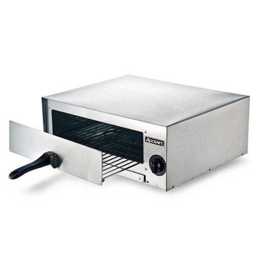 Adcraft CK-2 Countertop Pizza Snack Oven with 2 1/2 inch Opening - 120V, 1450W