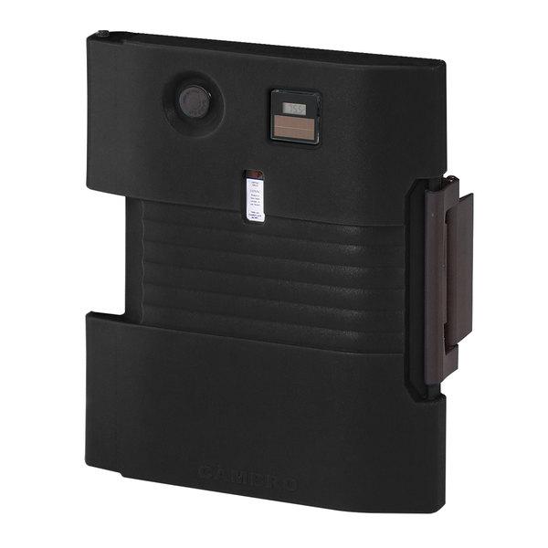 Cambro UPCHD400110 Black Heated Retrofit Door Main Image 1