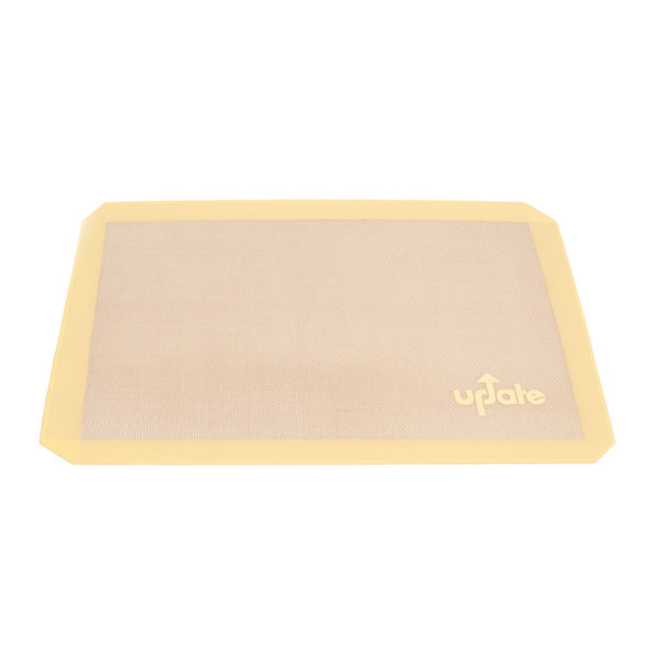 "11 3/4"" x 16 1/2"" Half Size Silicone Mat"