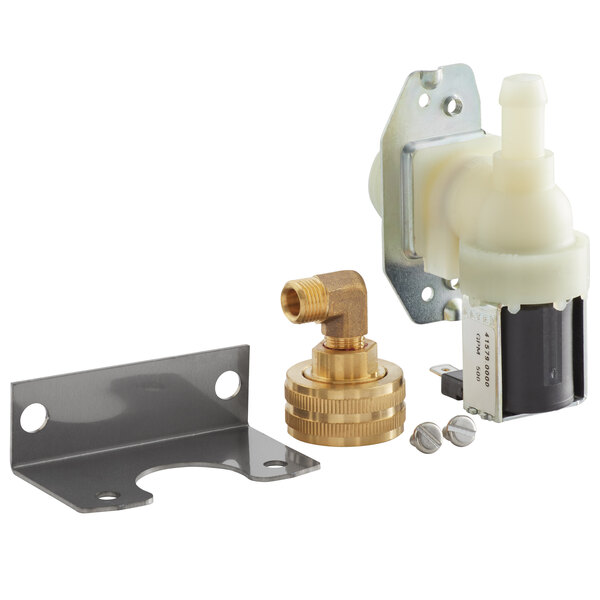 Bunn 41579.1000 Replacement Valve Kit with Flow Control for Coffee Brewers Main Image 1
