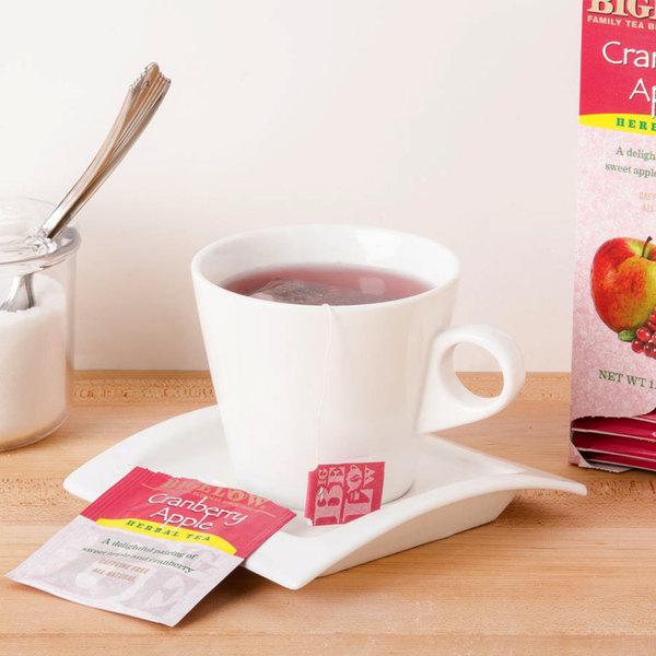 Bigelow Cranberry Apple Herb Tea - 28/Box