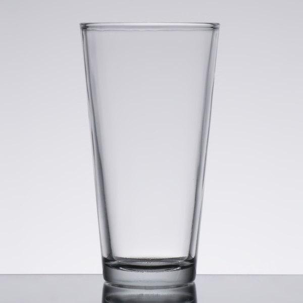 Anchor Hocking 77422 22 oz. Mixing Glass - 24/Case