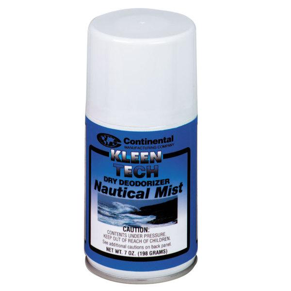 Continental 1182 Nautical Mist Aerosol Air Freshener Refill