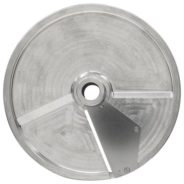 "Hobart 35SFSLC-5/16 5/16"" Soft Slicing Plate Main Image 1"