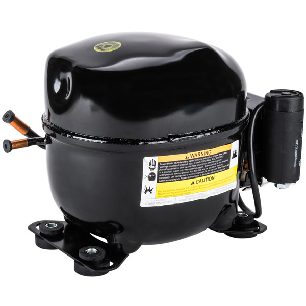 Avantco 17816584 3/4 hp Compressor - 115V, R290 Main Image 1
