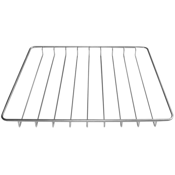 TurboChef NGC-1274 Recessed Oven Rack for NGC-3063 Baking Stone, Tornado 2 High Speed Convection Microwave Oven