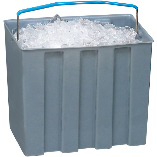 Follett ABICETOTP Ice Carrier Tote - 6/Pack