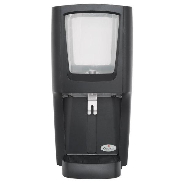 Crathco G-Cool C-1S-16 Single 5 Gallon Bowl Premix Cold Beverage Dispenser Main Image 1