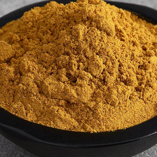 Regal Curry Powder - 10 oz. Main Image 2