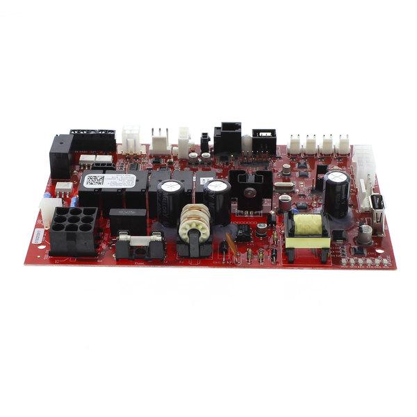 Manitowoc Ice 000008309 Control Board W/ Instructions