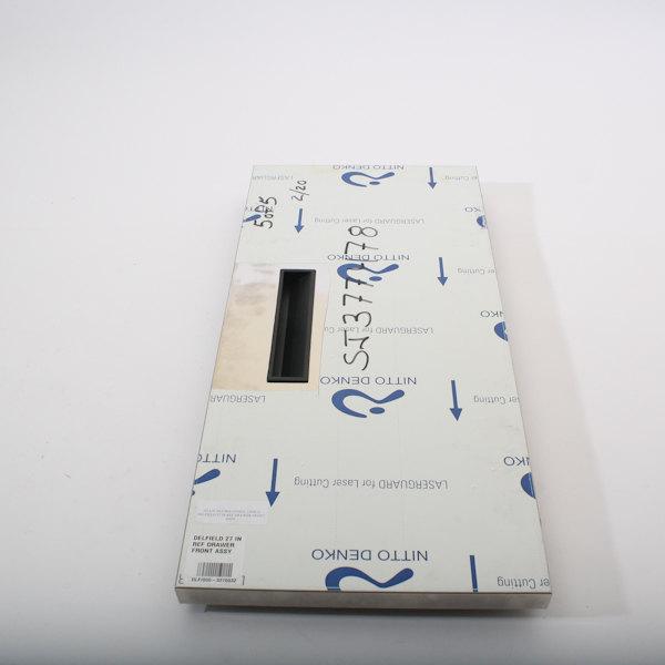 Delfield 000-327-0032-S Assy,27 Drw Frt 2-Hi