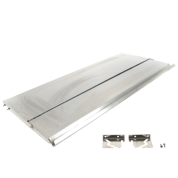 Delfield 000-402-005G-S Cover Assy,Hinged Removable