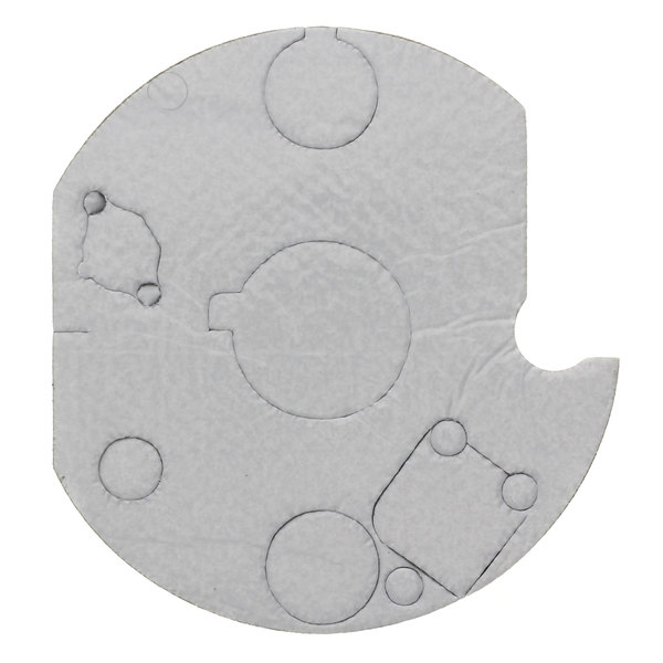 Grindmaster-Cecilware 00231L Insulation, Foam Main Image 1