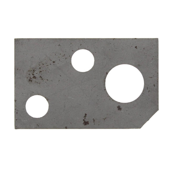 Vulcan 00-342164-00001 Pivot Shaft Plate Main Image 1