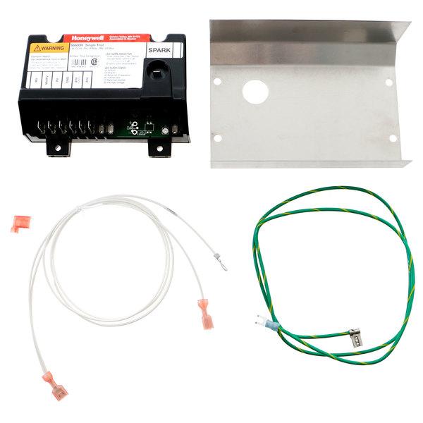 Vulcan 00-499428-000G2 Ignition Module Kit Main Image 1