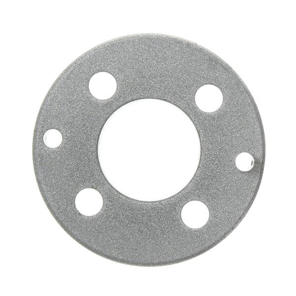 Hobart 00-024609-00001 Hand Wheel Bracket Ring Main Image 1